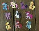 cartoon lovely my little pony mixed Metal Charms Pendants DIY Jewellery Making
