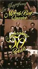 THE MAGNIFICENT MELODY BOYS QUARTET LIVE! Celebrating 50 Years VHS Gospel Music