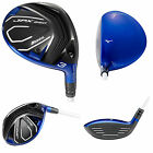 2015 MIZUNO GOLF MENS JPX 850 ADJUSTABLE FAIRWAY WOOD - NEW GRAPHITE RIGHT HAND