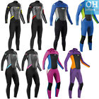 Boys Girls Osprey Origin Full Length 3/2mm Wetsuit Junior Long 3mm Kids Surf