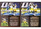 Miracle in Motown Green Bay Packers 27 Detroit Lions 23 Photo Plaque Dec 3, 2015 $27.95 USD on eBay