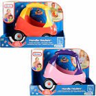 Little Tikes Handle Haulers Musical Cozy Coupe Vehicle Toy Song Sound 1 Year+