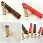 Adhesive Heat Shrink Butt Splice Wire Cable Connector Copper w Tin Plating