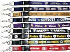 NFL Team Lanyard and Detachable Key Chain on eBay