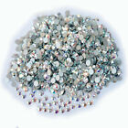 Top Quality ss6 crystal AB Flatback Rhinestones for Nails Nail Art Decoration