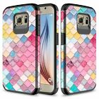 Samsung Galaxy S5 / S5 Active / S6 Active /  Galaxy S6 Case + Screen Protector