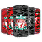 OFFICIAL LIVERPOOL FOOTBALL CLUB CAMOU SOFT GEL CASE FOR ALCATEL PHONES