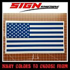 American Flag Decal / Sticker