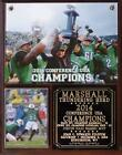 Marshall Thundering Herd 2014 Conference USA Champions Photo Plaque