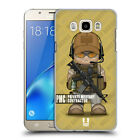 HEAD CASE DESIGNS MILITARY BABIES HARD BACK CASE FOR SAMSUNG PHONES 3