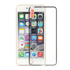 For iPhone 6 Plus Full Coverage Real HD 9H Tempered Glass Screen Protector Film