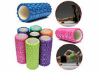 Foam Physio Foam Roller Yoga Pilates Back GYM Exercise Trigger Point Foam Sports image