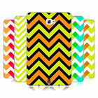 HEAD CASE DESIGNS NEON CHEVRON HARD BACK CASE FOR SAMSUNG TABLETS 1