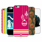 HEADCASE MIX CHRISTMAS COLLECTION SOFT GEL CASE FOR APPLE iPHONE PHONES