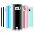 HEAD CASE DESIGNS VERTICAL STRIPES SOFT GEL CASE FOR SAMSUNG PHONES 1