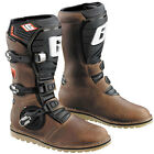 Gaerne Balance Oiled Boots Brown