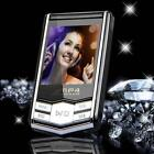 4GB/8GB/16GB MP4 Music Player 1.8inch LCD Screen FM Radio Video Games & Movie