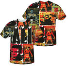Muhammad Ali Posters All Over Sublimation Print Licensed Boxing Adult T-Shirt