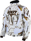 FXR Team FX Realtree Snowmobile Jacket APHD Snow