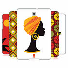 HEAD CASE DESIGNS AFRICAN PATTERN SERIES 1 CASE FOR SAMSUNG GALAXY TAB S2 8.0