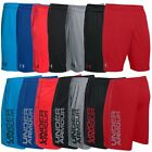 Under Armour 2016 Tech™ Graphic Mens Run Training Gym Fitness Shorts