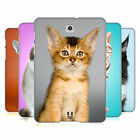 HEAD CASE DESIGNS POPULAR CAT BREEDS BACK CASE FOR SAMSUNG GALAXY TAB S2 8.0