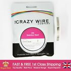 0.25mm (30 AWG) - Comp SS316 (Marine Grade Stainless Steel) Wire - 15.71 ohms/m