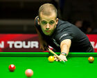 LUCA  BRECEL 11 (SNOOKER) PHOTO PRINT