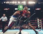Mike Tyson signed Boxing 8x10 photo PSADNA # 4A15156