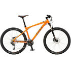 "27,5"" Mountainbike MTB GT Avalanche Elite 2016 orange Trail"
