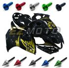 INJ Fairing Body + Complete Bolt Kit for Suzuki GSXR1300 Hayabusa 2008-2016 BB