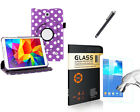 3in1 Case Cover Accessory Combo Kit For Samsung Galaxy Tab 3 E Lite 7.0 T110