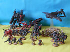 WARHAMMER 40K - TAU EMPIRE ARMY MANY UNITS TO CHOOSE FROM