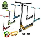 MGP Madd Gear VX6 Team Stunt-Scooter trottinette freestyle  Tret-Roller 2016