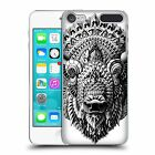 OFFICIAL BIOWORKZ ANIMAL HEAD HARD BACK CASE FOR APPLE iPOD TOUCH MP3