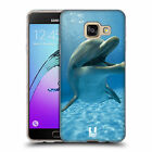 HEAD CASE DESIGNS LA FAUNA CASO DE GEL SUAVE PARA SAMSUNG GALAXY A3 (2016)