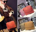 Good Fashion Women Leather Satchel Handbag Shoulder Tote Messenger Crossbody Bag