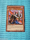 Twin-Sword Marauder 5DS3-EN016 Common Yu-Gi-Oh Card Mint 1st Edition New