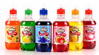 330ml Concentrated Slush / Snow cone Syrup Multiple flavours inc Blue Raspberry