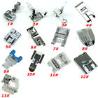 Presser Foot Feet For Brother Singer Janome Domestic Sewing Machine High Quality