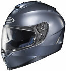 HJC IS-17 2014 Solid Helmet Anthracite