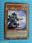 Power Supplier ABPF-EN007 Common Yu-Gi-Oh Card Mint 1st Edition New