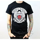 Dropkick Murphys Signed and Sealed in Blood Tours Men T-Shirt Top Tee S-2XL