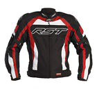 RST Pro Series CPX-C Sport II Jacket Black Red