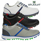 Stuburt Golf 2016 Men's Cyclone eVent Waterproof Golf Shoes