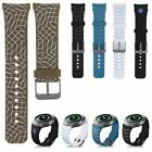 Replacement Silicone Strap Wrist Watch Band F Samsung Galaxy Gear S2 SM-R720 UK