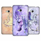 OFFICIAL SELINA FENECH UNICORNS HARD BACK CASE FOR MICROSOFT PHONES
