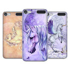 OFFICIAL SELINA FENECH UNICORNS HARD BACK CASE FOR APPLE iPOD TOUCH MP3