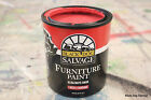 "Black Dog Salvage Furniture Paint ""I Need a Bandage"""