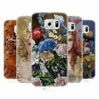 OFFICIAL NENE THOMAS FLORALS SOFT GEL CASE FOR SAMSUNG PHONES 1